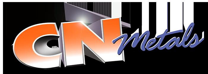 CN Metals logo